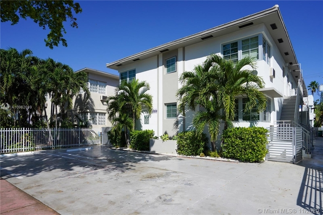 1 Bedroom, Flamingo - Lummus Rental in Miami, FL for $1,450 - Photo 1