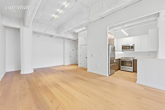 1 Bedroom, Clinton Hill Rental in NYC for $3,375 - Photo 1