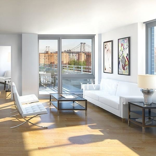 1 Bedroom, Alphabet City Rental in NYC for $2,649 - Photo 1
