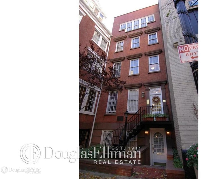 2 Bedrooms, West Village Rental in NYC for $10,995 - Photo 1