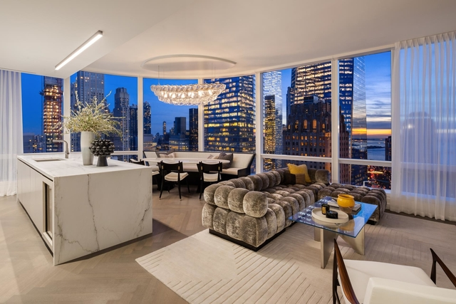 2 Bedrooms, Tribeca Rental in NYC for $12,850 - Photo 1