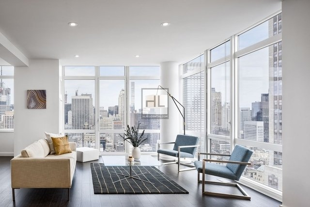 2 Bedrooms, Koreatown Rental in NYC for $6,295 - Photo 1
