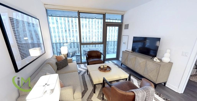 1 Bedroom, River North Rental in Chicago, IL for $2,668 - Photo 1