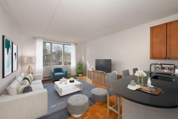 1 Bedroom, Alphabet City Rental in NYC for $2,095 - Photo 1
