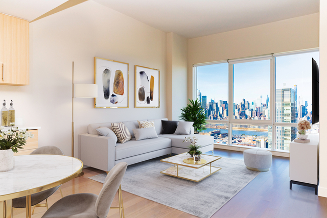 3 Bedrooms, Long Island City Rental in NYC for $5,239 - Photo 1