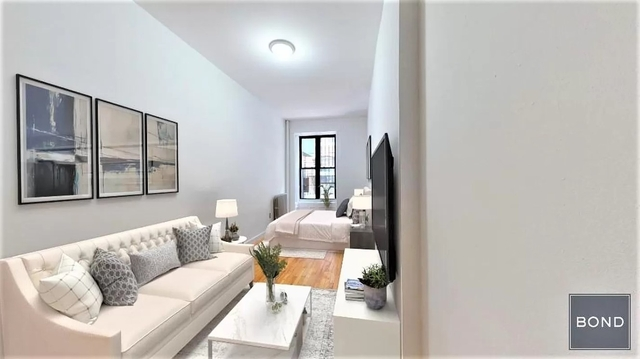 Studio, Chelsea Rental in NYC for $2,203 - Photo 1