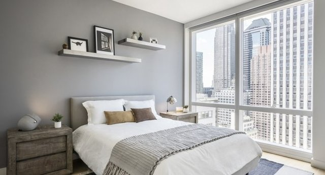 Studio, Financial District Rental in NYC for $2,233 - Photo 1