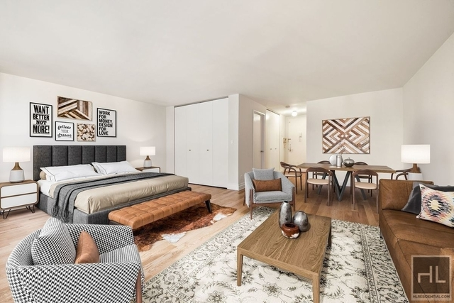 Studio, Theater District Rental in NYC for $2,230 - Photo 1