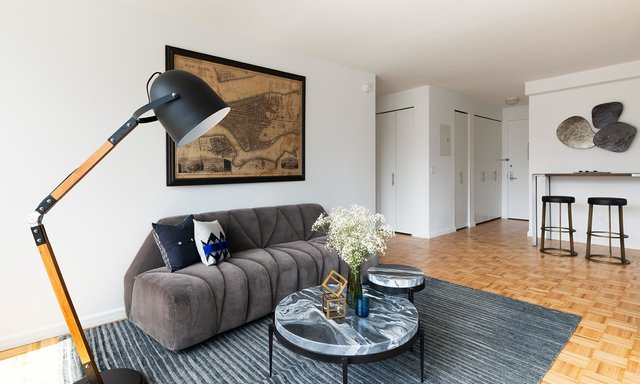 Studio, Hell's Kitchen Rental in NYC for $2,610 - Photo 1