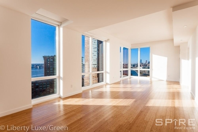 3 Bedrooms, Battery Park City Rental in NYC for $14,684 - Photo 1