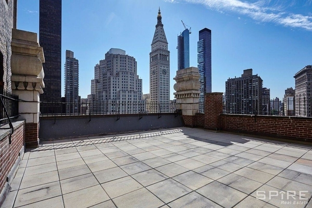 1 Bedroom, NoMad Rental in NYC for $7,900 - Photo 1
