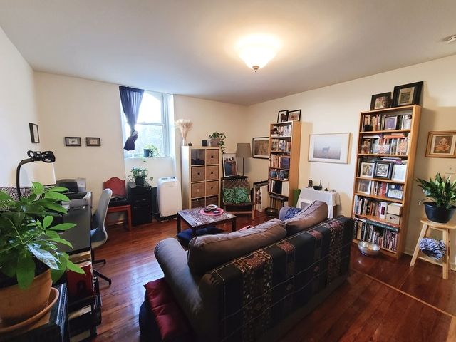 1 Bedroom, Clinton Hill Rental in NYC for $2,063 - Photo 1