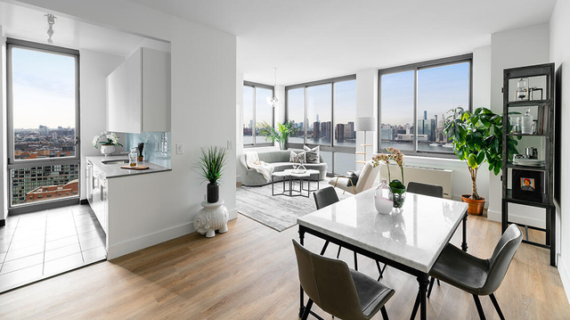 1 Bedroom, Hunters Point Rental in NYC for $2,451 - Photo 1