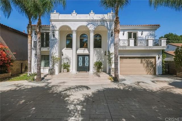 6 Bedrooms, Encino Rental in Los Angeles, CA for $13,500 - Photo 1