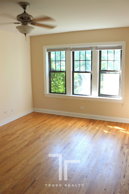 1 Bedroom, Evanston Rental in Chicago, IL for $1,595 - Photo 1