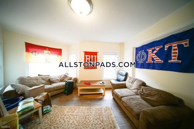 9 Bedrooms, Allston Rental in Boston, MA for $12,999 - Photo 1