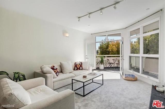 2 Bedrooms, Ocean Park Rental in Los Angeles, CA for $5,800 - Photo 1