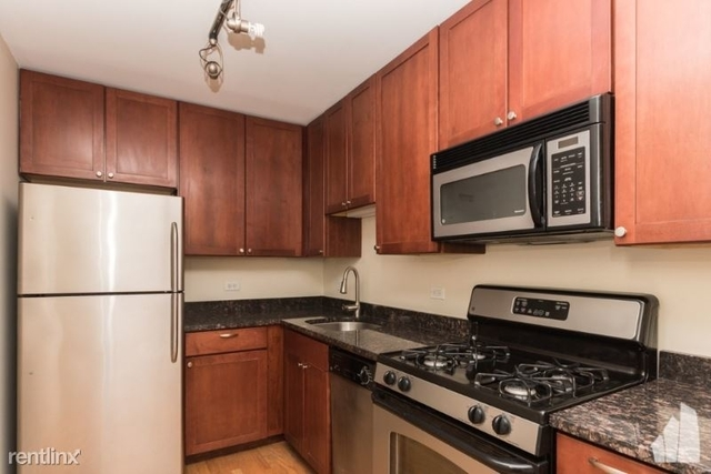 1 Bedroom, Park West Rental in Chicago, IL for $1,950 - Photo 1