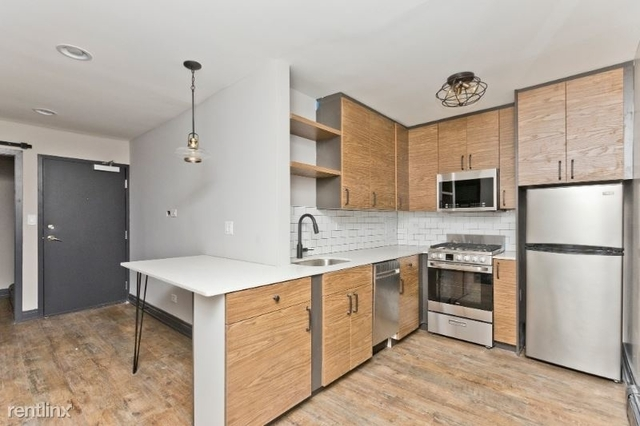 1 Bedroom, Park West Rental in Chicago, IL for $1,511 - Photo 1