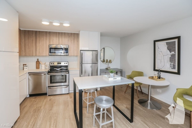 1 Bedroom, Park West Rental in Chicago, IL for $1,569 - Photo 1
