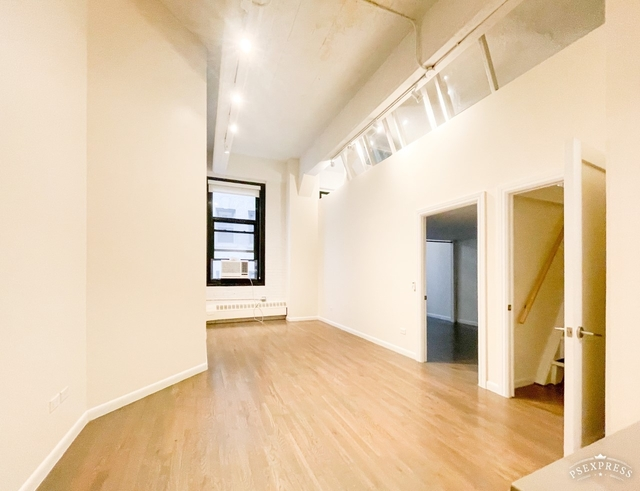 1 Bedroom, Financial District Rental in NYC for $2,999 - Photo 1