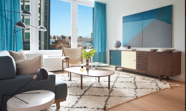 3 Bedrooms, Financial District Rental in NYC for $6,046 - Photo 1