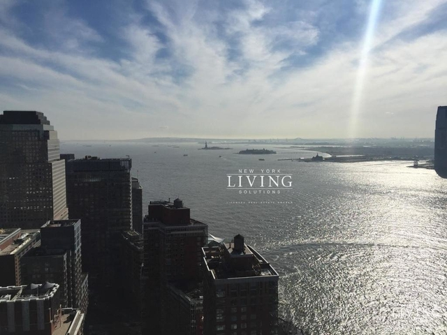 1 Bedroom, Battery Park City Rental in NYC for $5,375 - Photo 1