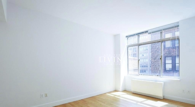 1 Bedroom, Chelsea Rental in NYC for $3,459 - Photo 1