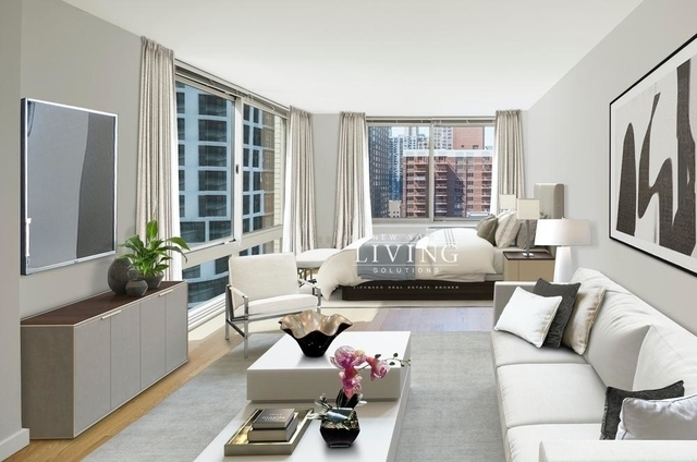 Studio, Theater District Rental in NYC for $2,615 - Photo 1