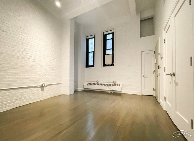 Loft, Financial District Rental in NYC for $1,975 - Photo 1