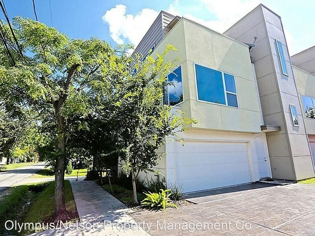 2 Bedrooms, Greater Heights Rental in Houston for $2,295 - Photo 1
