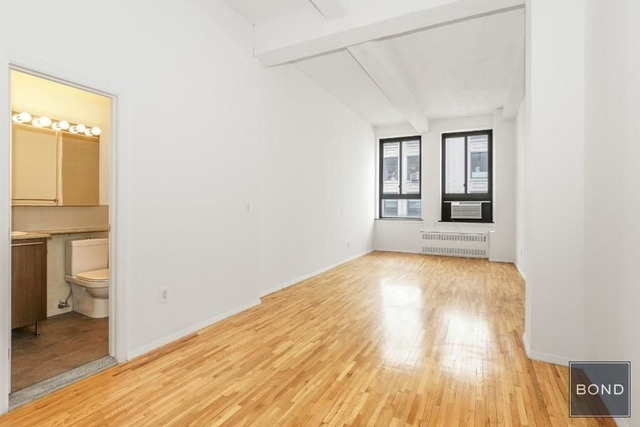 Loft, Flatiron District Rental in NYC for $2,695 - Photo 1