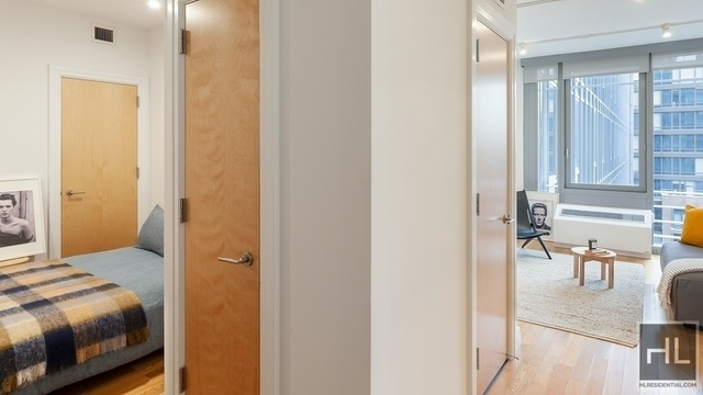 Studio, Hell's Kitchen Rental in NYC for $2,749 - Photo 1