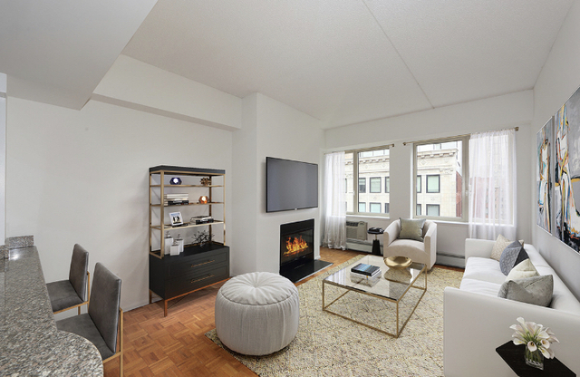 1 Bedroom, Civic Center Rental in NYC for $2,295 - Photo 1