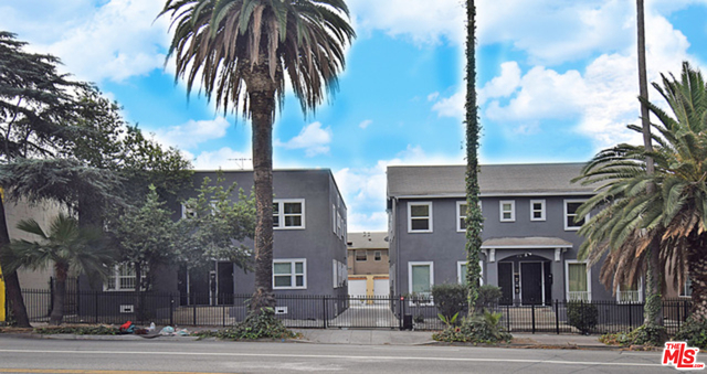 2 Bedrooms, Hollywood United Rental in Los Angeles, CA for $2,100 - Photo 1