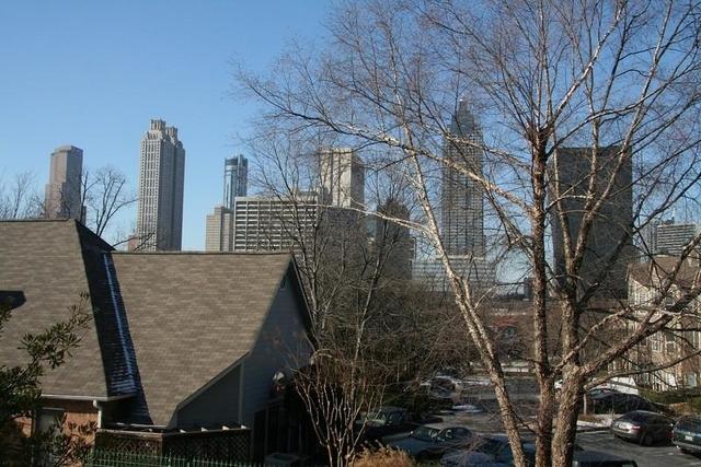 2 Bedrooms, Old Fourth Ward Rental in Atlanta, GA for $1,950 - Photo 1
