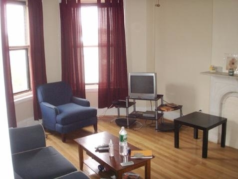 3 Bedrooms, Lower Roxbury Rental in Boston, MA for $3,800 - Photo 1
