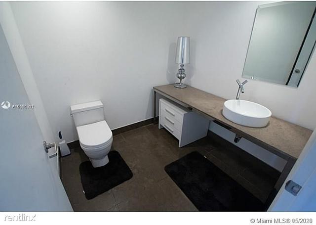 1 Bedroom, Miami Financial District Rental in Miami, FL for $2,350 - Photo 1