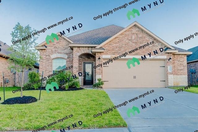 4 Bedrooms, Grogan's Mill Rental in Houston for $2,200 - Photo 1
