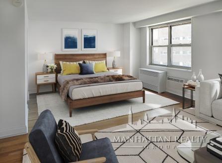 Studio, Tribeca Rental in NYC for $2,000 - Photo 1