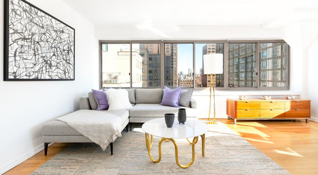 3 Bedrooms, Upper East Side Rental in NYC for $8,895 - Photo 1