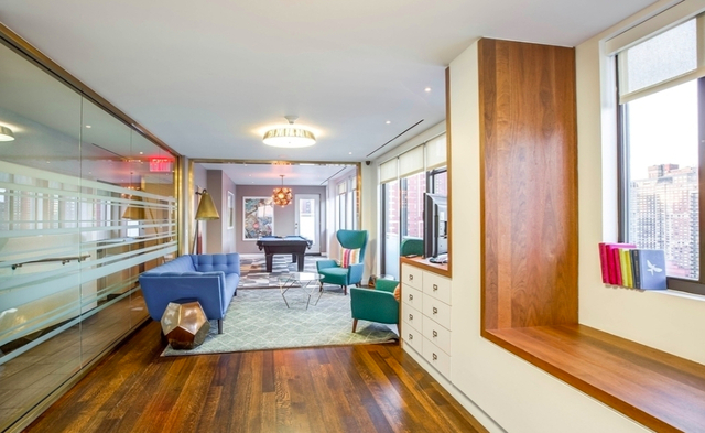 Studio, Yorkville Rental in NYC for $1,789 - Photo 1