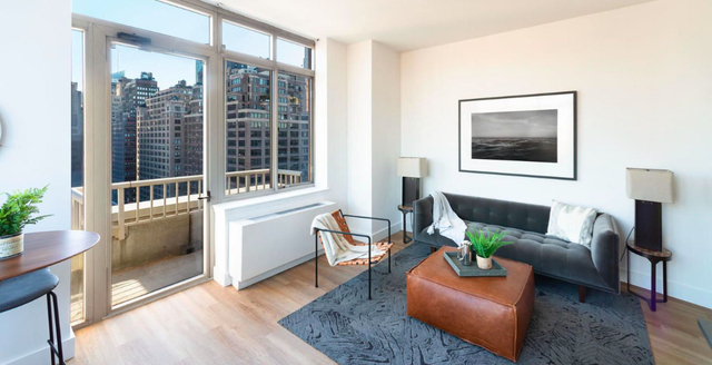 1 Bedroom, Chelsea Rental in NYC for $3,004 - Photo 1