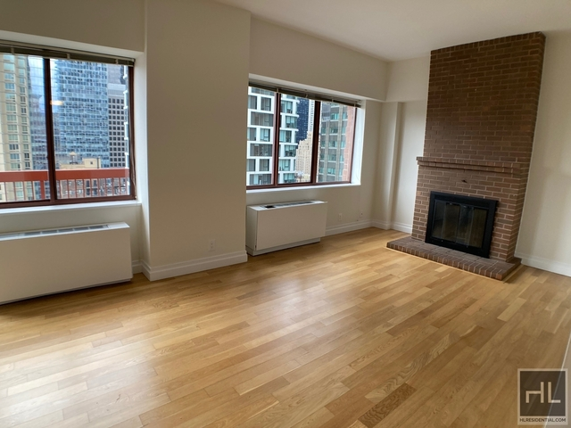 2 Bedrooms, Theater District Rental in NYC for $4,175 - Photo 1