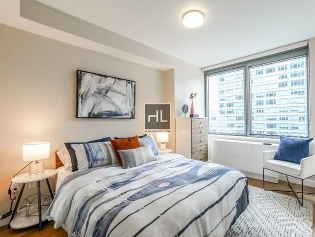 2 Bedrooms, Hell's Kitchen Rental in NYC for $5,355 - Photo 1