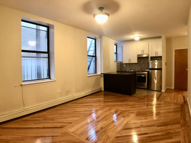 1 Bedroom, Hamilton Heights Rental in NYC for $2,016 - Photo 1