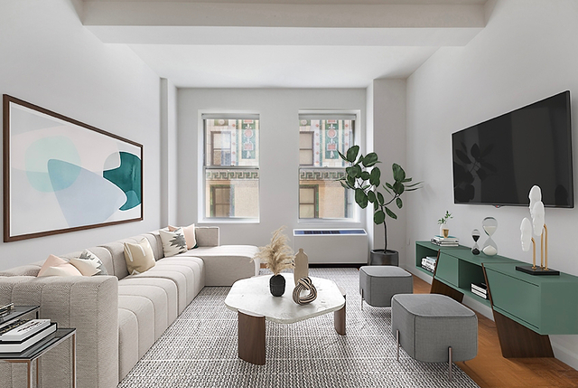 1 Bedroom, Financial District Rental in NYC for $2,814 - Photo 1