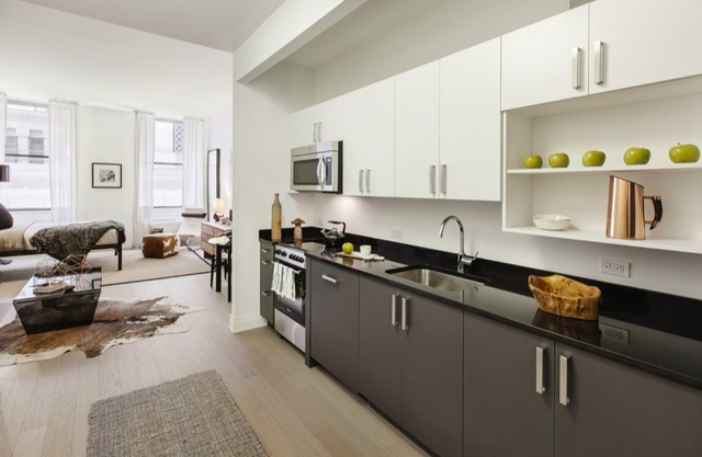Studio, Financial District Rental in NYC for $2,286 - Photo 1
