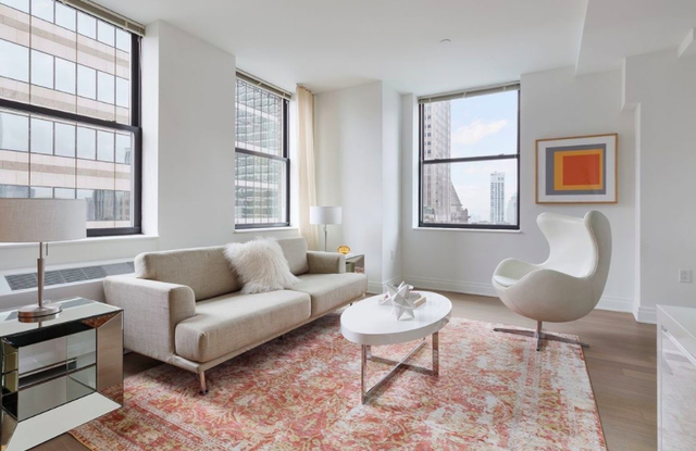 1 Bedroom, Financial District Rental in NYC for $3,371 - Photo 1