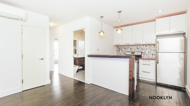 1 Bedroom, East Williamsburg Rental in NYC for $2,725 - Photo 1